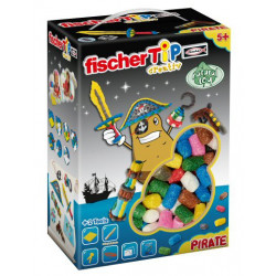 FISHER TIP BOX PIRATE
