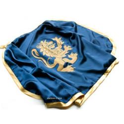 CAPE DE CHEVALIER LION DORE BLEUE