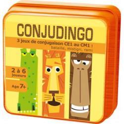 CONJUDINGO