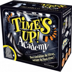 TIMES UP ACADEMY