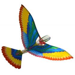 Tim l'oiseau volant