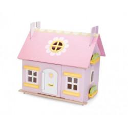 Maison de poupee-le cottage de daisy
