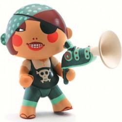 Caraïba - Arty toys Pirate