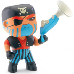 Jack Skull - Arty toys Pirate