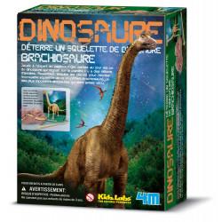 Deterre ton brachiosaurus
