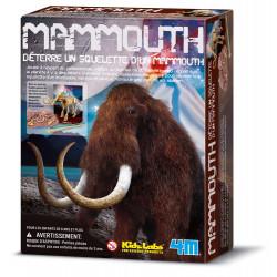 Deterre ton mammouth
