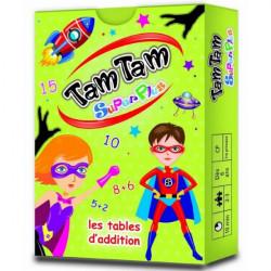 Tam tam addition