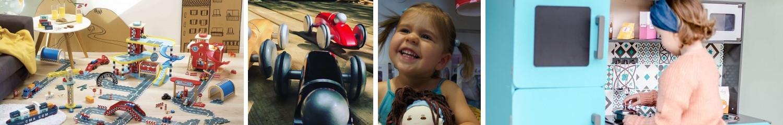 Jeux et jouets d'imagination et d'imitation - Trop Fastoche
