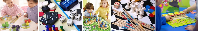 Jeux de société enfants - Trop Fastoche