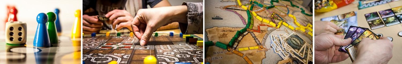 Jeux de société - Jeux de stratégie - Trop Fastoche