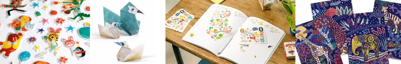 Pochettes créatives - Trop Fastoche