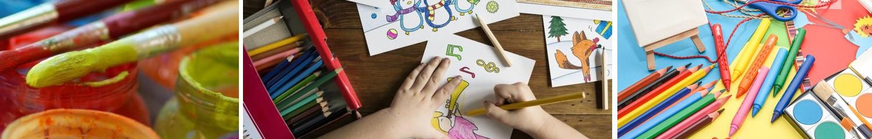 Coloriages et peintures enfants - Trop Fastoche