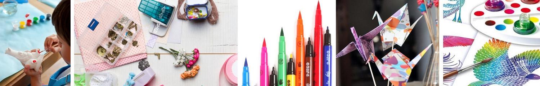 Ateliers créatifs enfants - Trop Fastoche